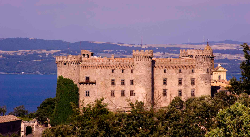 Luxury-Weddings-in-Rome:-Odescalchi-Castle---A-Wonderful-Venue-in-Bracciano